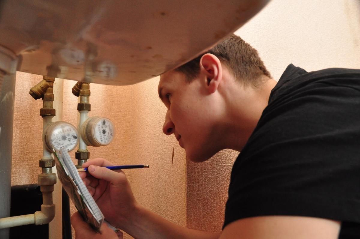 Нижегородский водоканал рекомендует юрлицам передавать показания счетчиков через личный кабинет