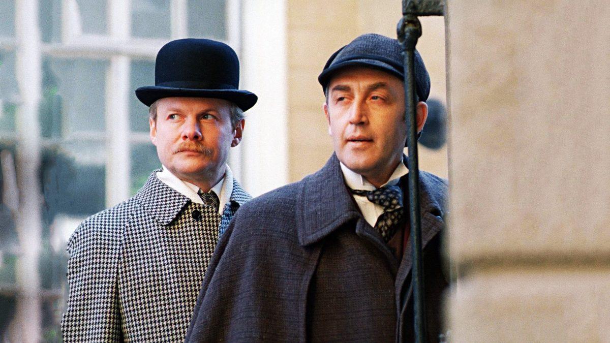 Элементарно, Ватсон: Кто должен был сыграть Шерлока Холмса вместо Ливанова