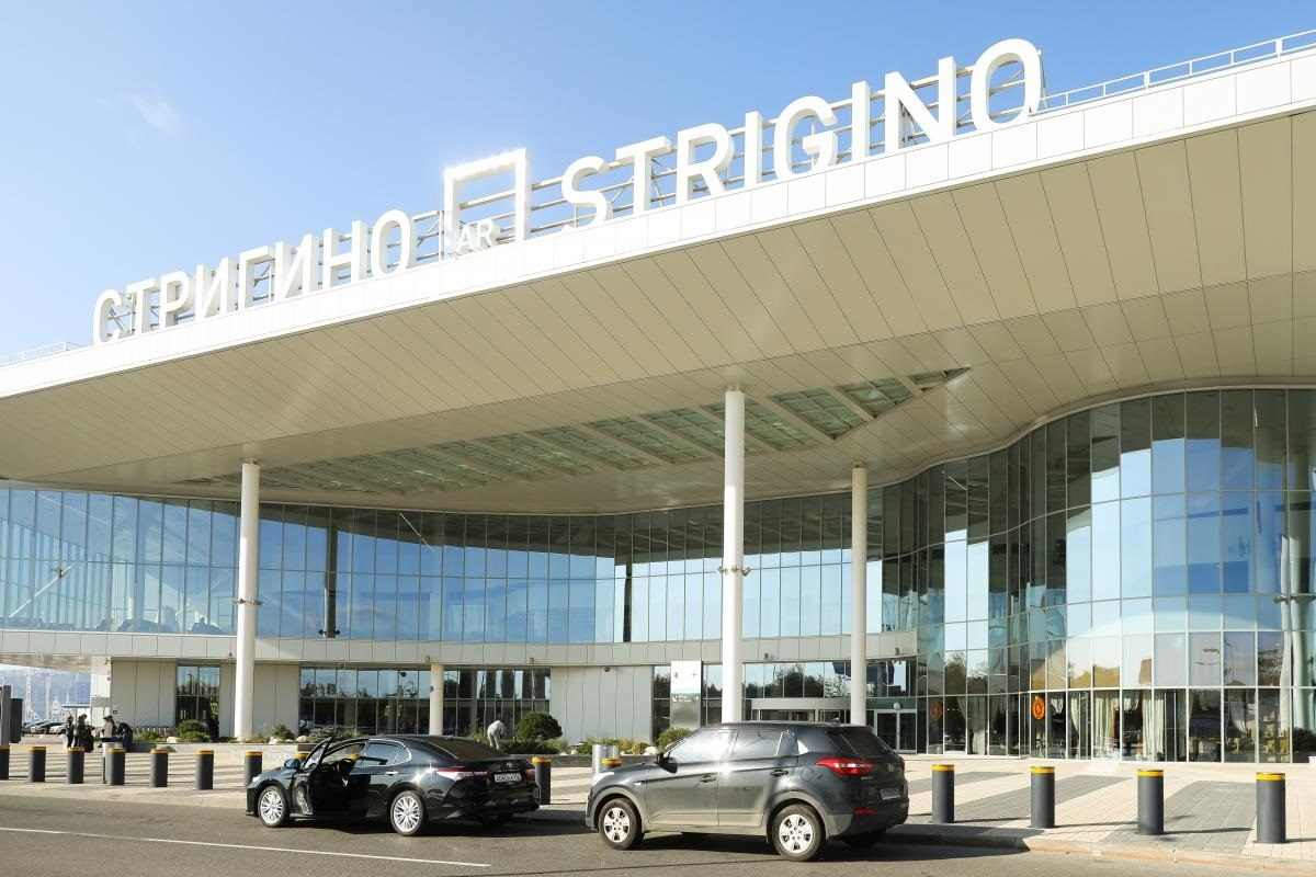 Расширение нижегородского аэропорта Стригино может начаться в 2025 году
