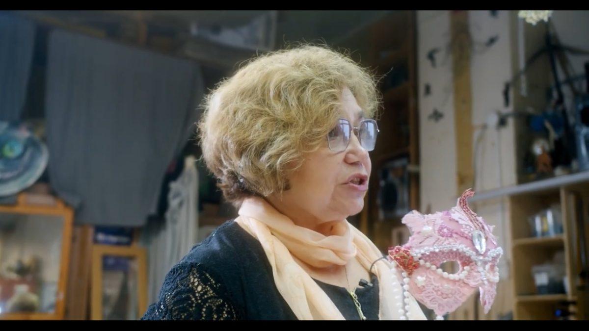 Необычным видео-обращением к зрителям отметил Нижегородский театр оперы и балета своё 85-летие