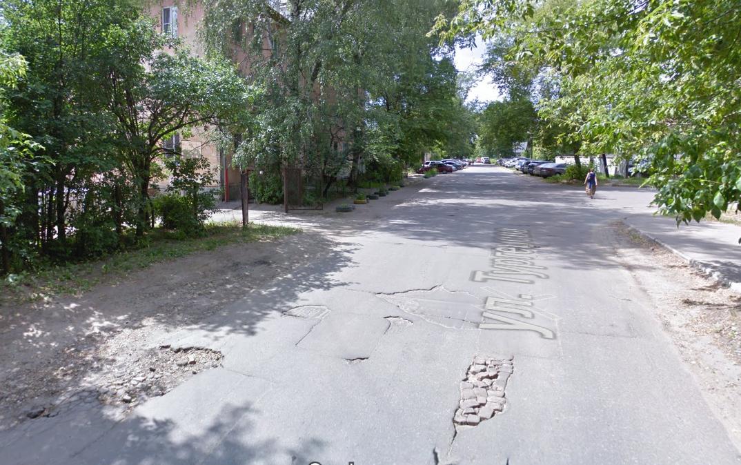 На улице Тургенева временно ограничат движение транспорта