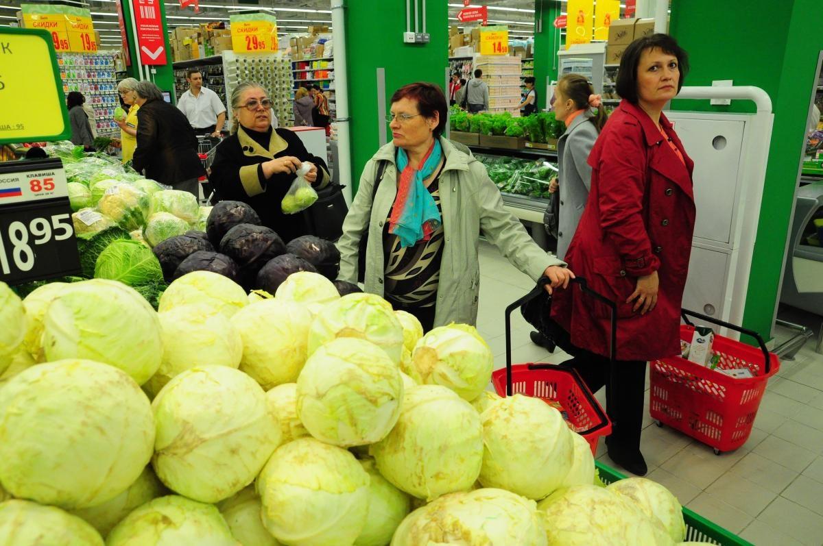 Нижегородстат: картофель, гречка, чай исахар подешевели вНижегородской области