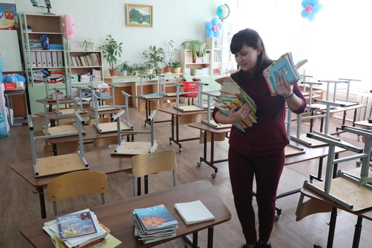 Директор нижегородской школы выступит на круглом столе по проблеме профессионального выгорания учителей