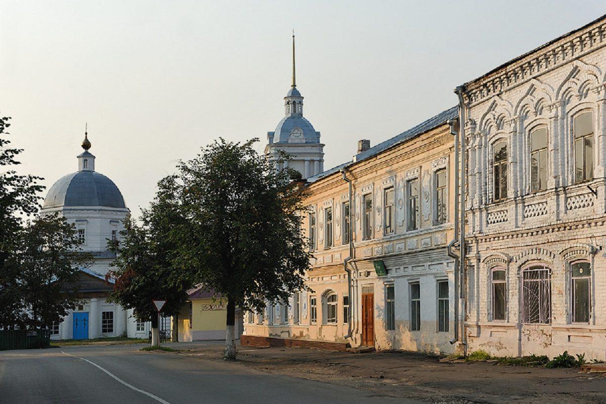 Таёжный роман: как очарование Ветлужского района притягивает туристов