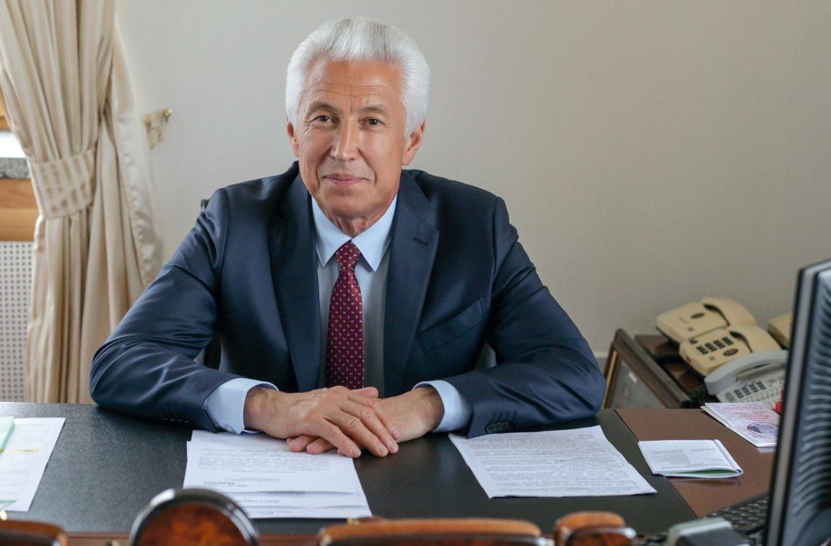 Почему Путин уволил главу Дагестана Владимира Васильева