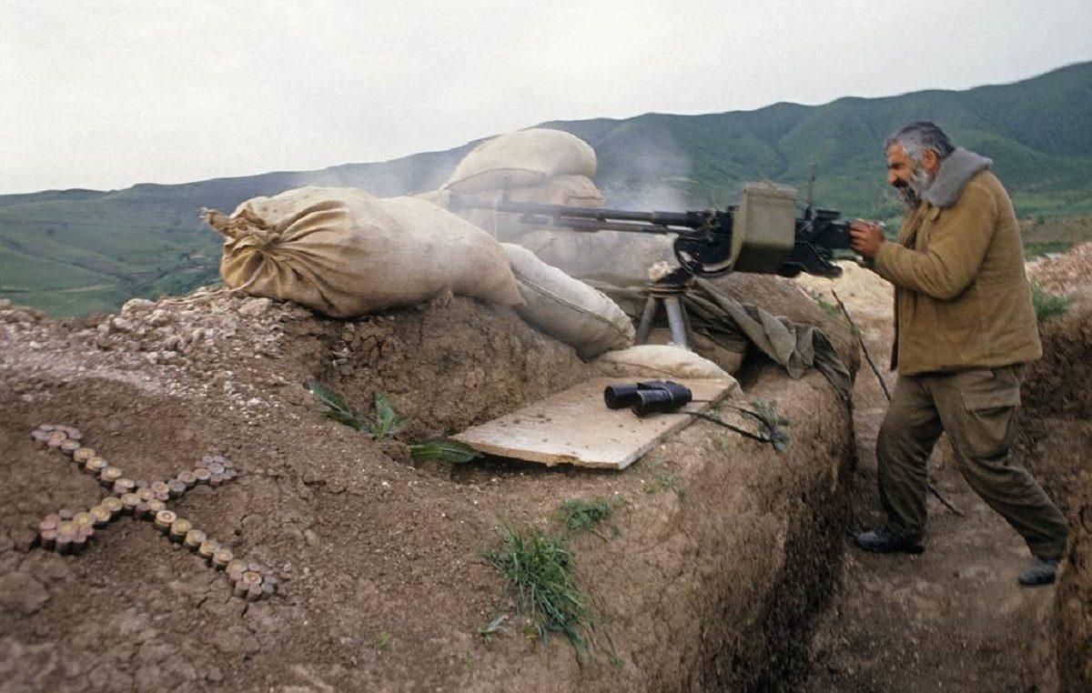 По закону гор: почему армяне и азербайджанцы никогда не будут жить мирно