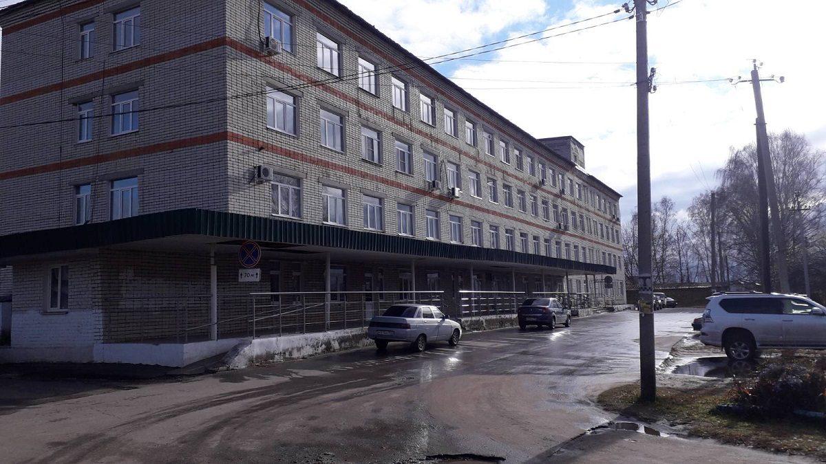 Воскресенская ЦРБ получит новое медоборудование врамках нацпроекта «Здравоохранение»
