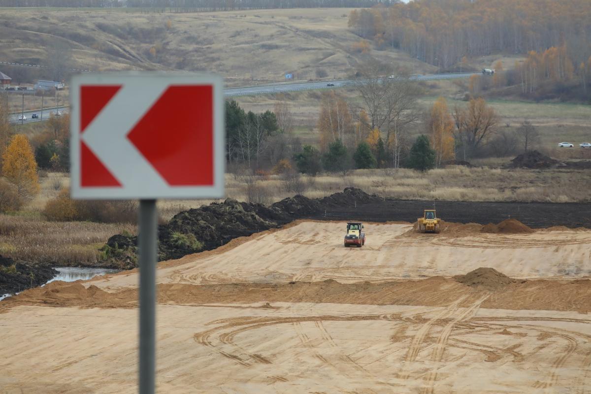 4-ю очередь южного обхода Нижнего Новгорода построят к 2024 году: как изменится транспортная логистика в регионе