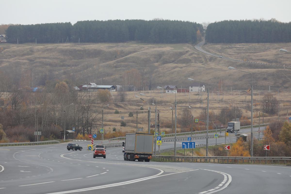 Нижегородская область объявила конкурс повыбору подрядчика настроительство южного обхода Арзамаса