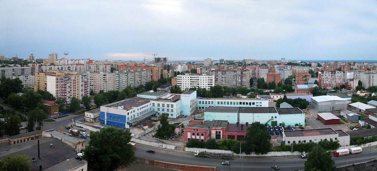 Шипучая энергия: как Нижегородский завод шампанских вин отстаивал свои права в 90-е