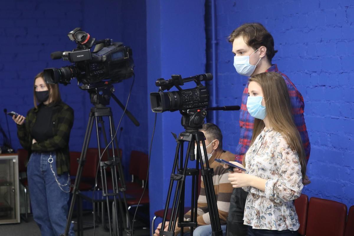 Премию завклад восвещение научно-исследовательской деятельности вручили вНижегородской области