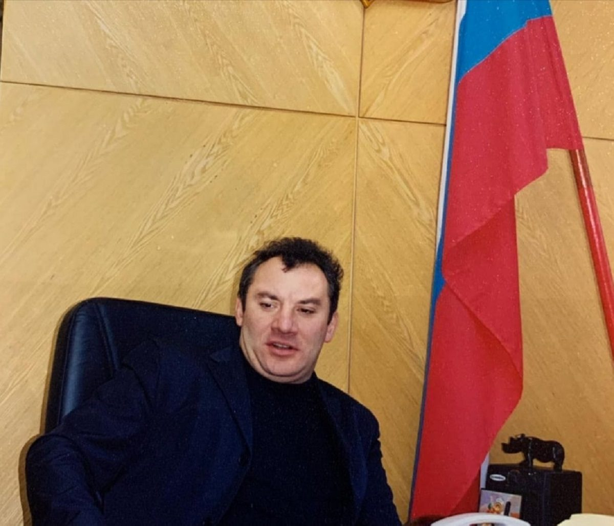 Актер Николай Фоменко 10 минут руководил Нижним Новгородом