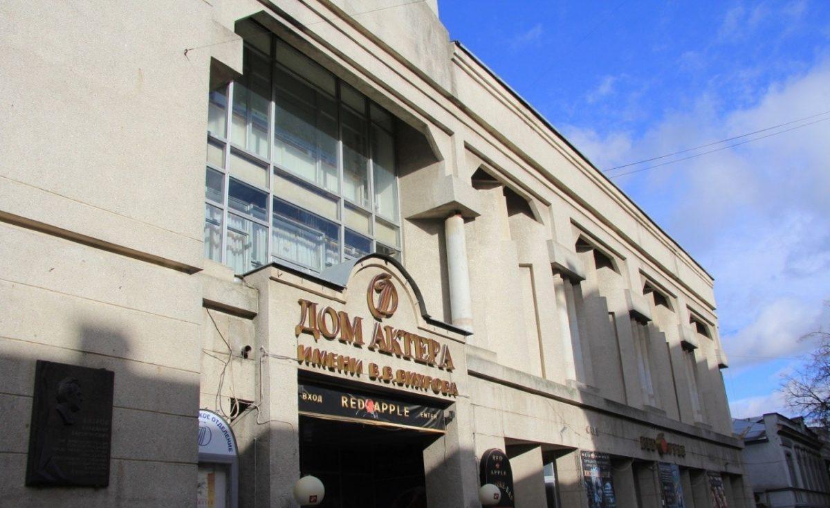 Нижегородцы смогут увидеть веб-сериал о театрах региона