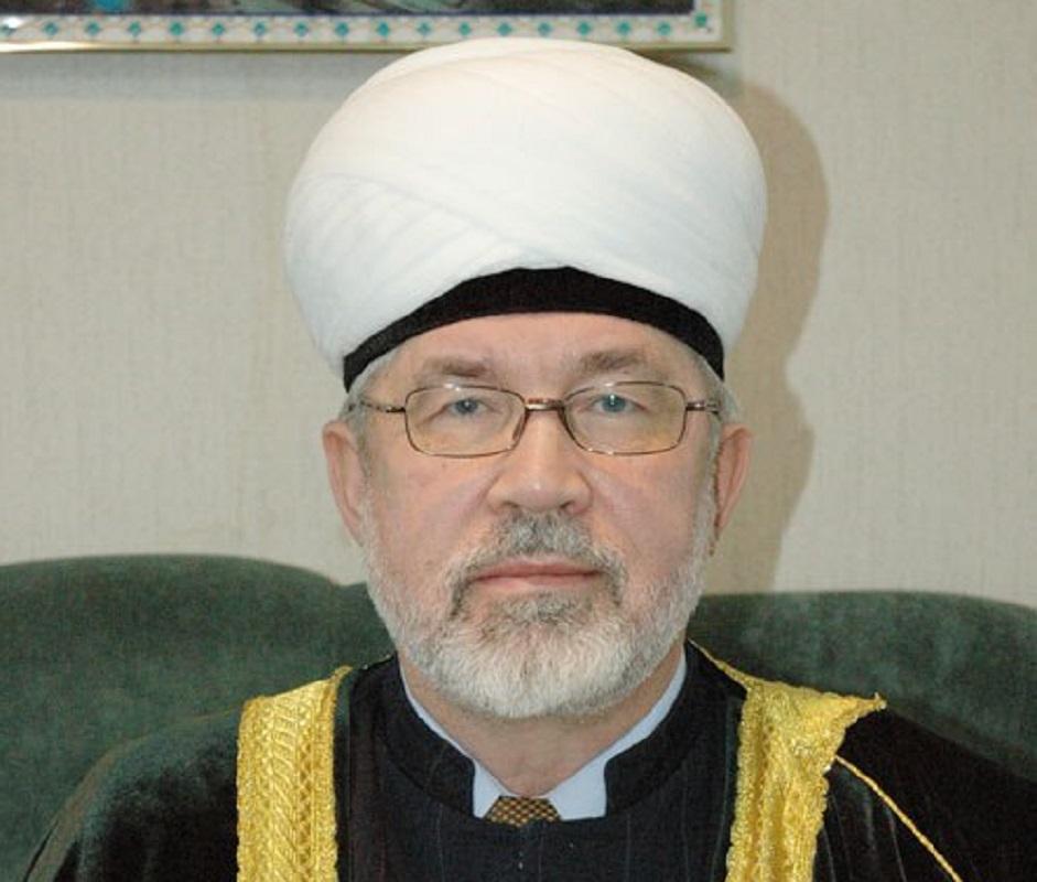 Умер первый руководитель Духовного управления мусульман Нижегородской области Умар Идрисов