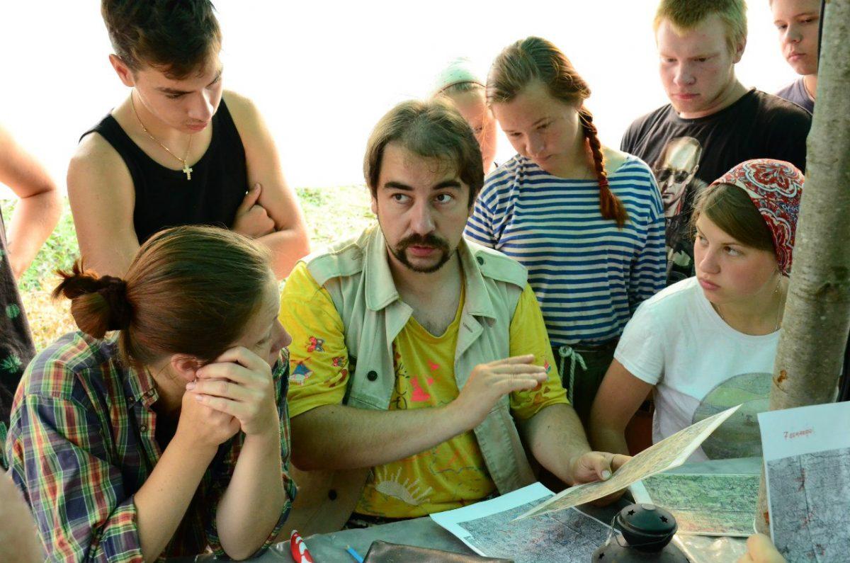Фёдор Дроздов: «Поиск бойца – это всегда маленький детектив»