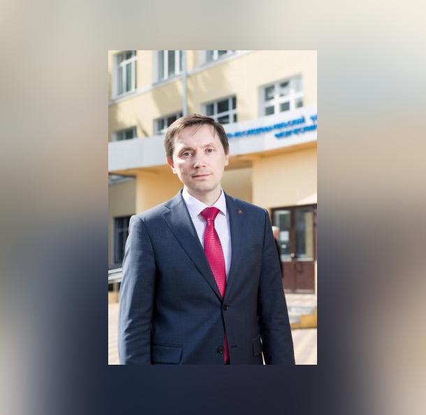 Александр Малышев: «Виктор Сдобняков в курсе большинства проблем, характерных для высшего образования»