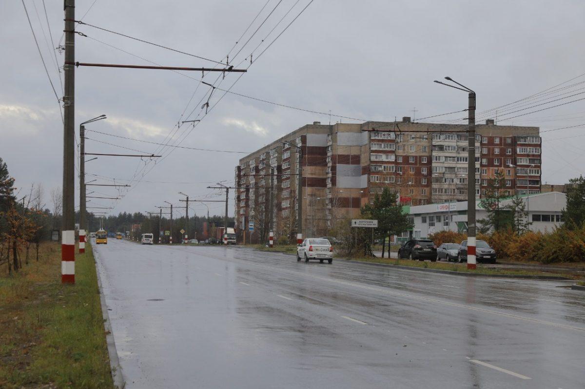 Нижегородская область вошла в десятку лучших регионов России по исполнению нацпроекта «Безопасные и качественные автомобильные дороги»