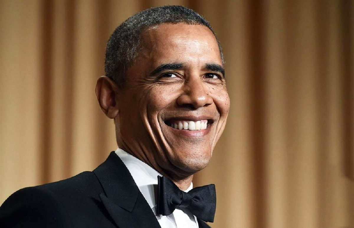 Барак Обама рассказал о Путине и Медведеве