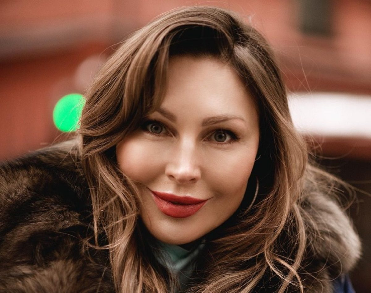 Наталья Бочкарева рассказала о любимых местах в Санкт-Петербурге