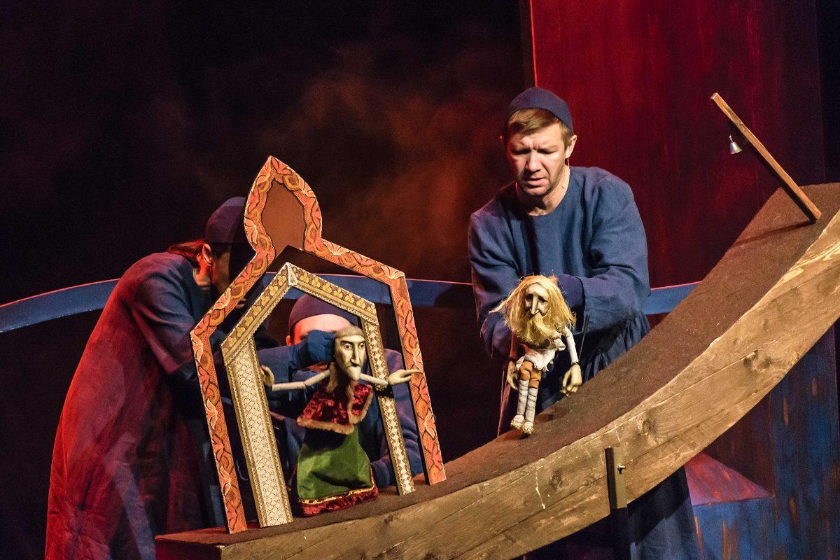 Стали известны даты открытия театров региона