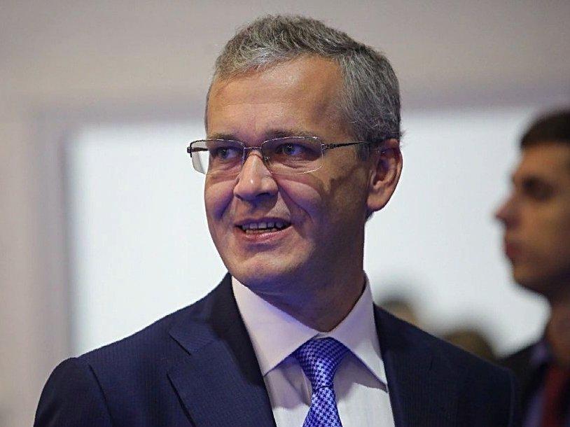 В Москве арестован экс-гендиректор «ТНС энерго» Дмитрий Аржанов