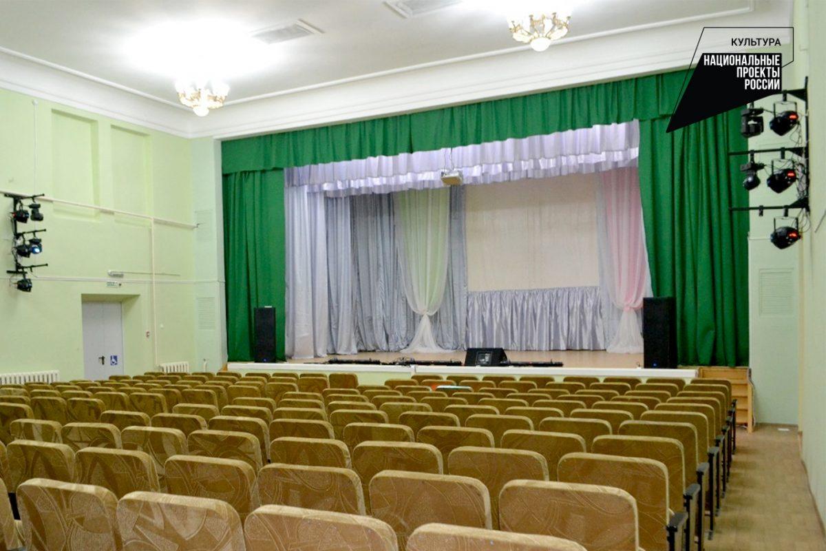 Жить по-новому: как районы Нижегородской области преображаются благодаря нацпроектам