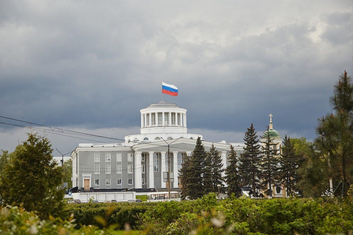 На все сто: как изменится Дзержинск к 100-летнему юбилею