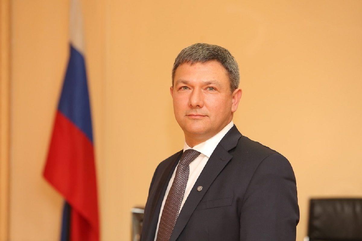Виталий Ковалев станет главой департамента дорожного хозяйства Нижнего Новгорода