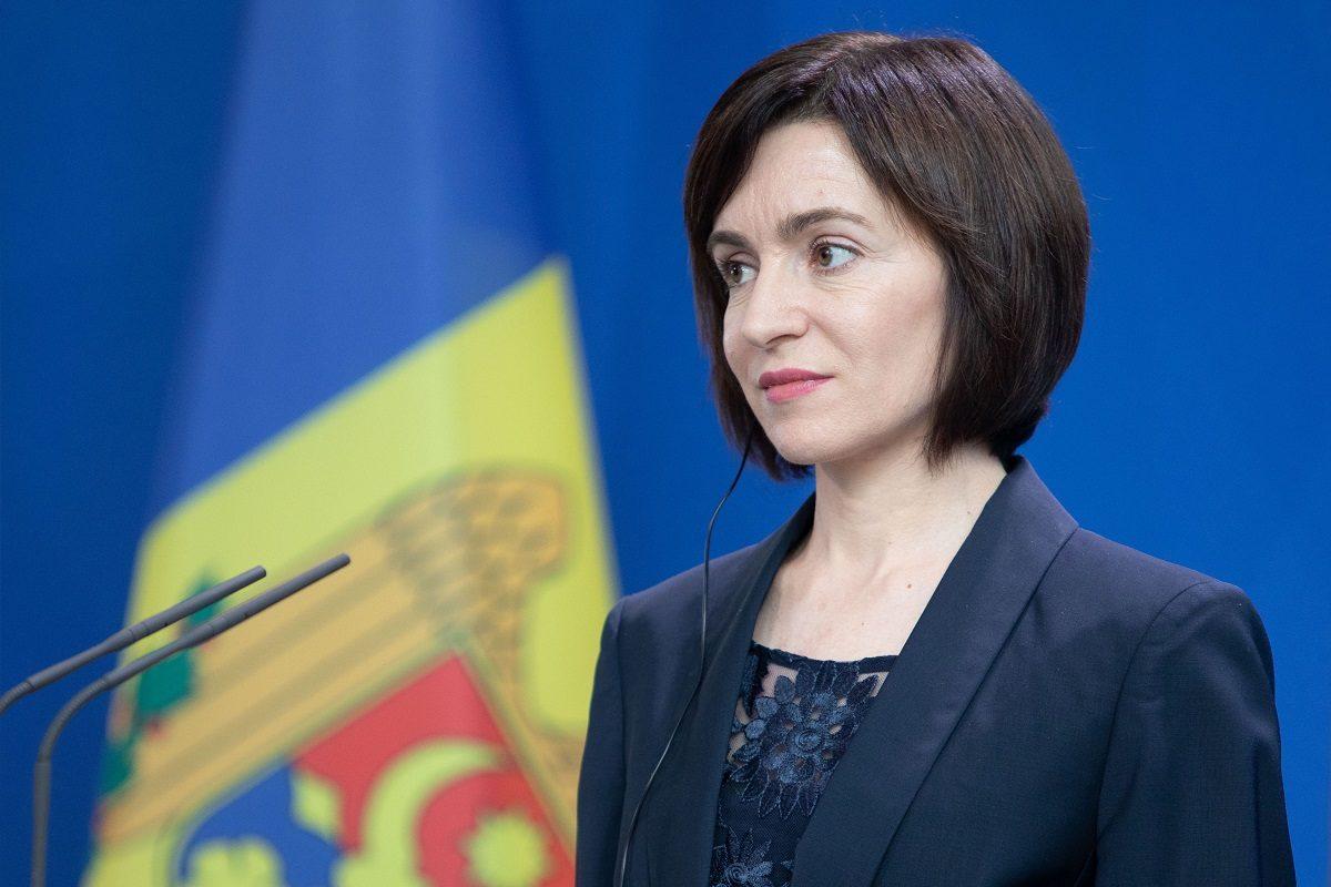 В Молдавии сменился президент