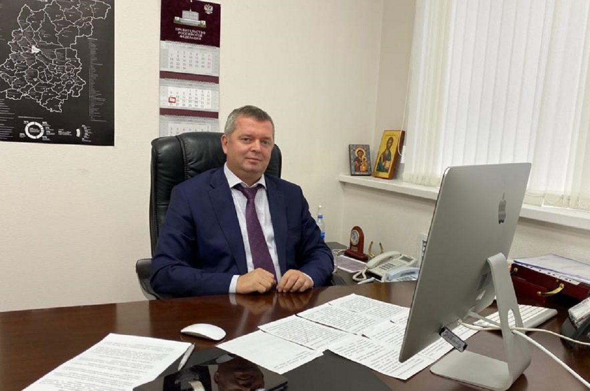Максим Черкасов: «Бизнесменов объединяет стремление к улучшению жизни»