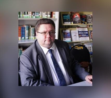 Максим Лубяной: «Некорректно называть Нижний Новгород «самым вымирающим»