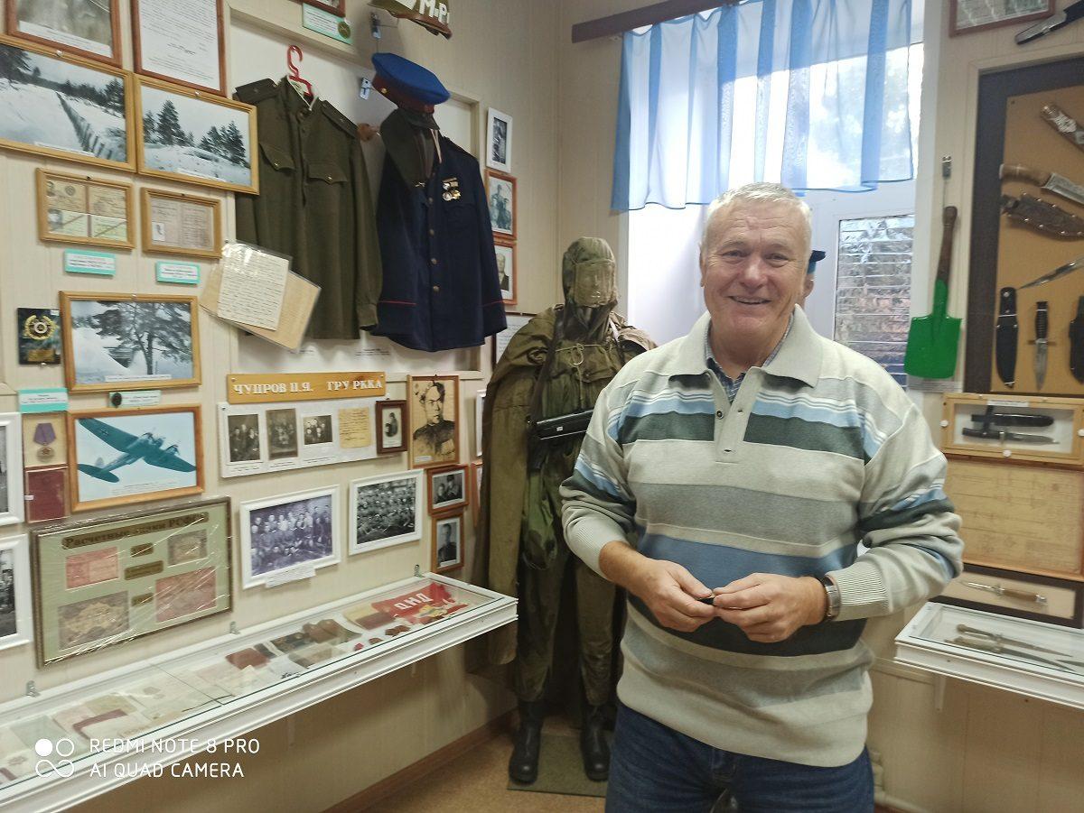 Память в погонах: музей милиции и полиции в Ваче стал известен далеко за пределами Нижегородской области