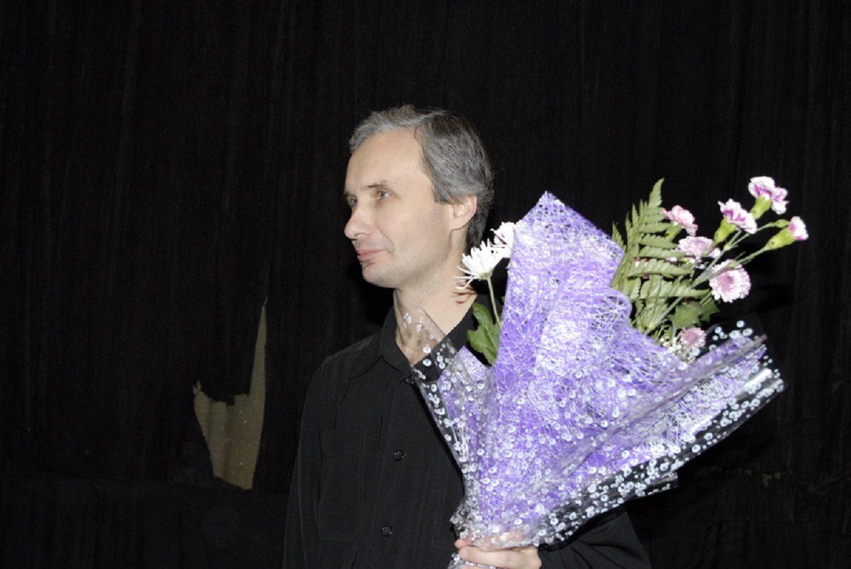 Ушёл из жизни известный нижегородский дирижёр Евгений Шейко