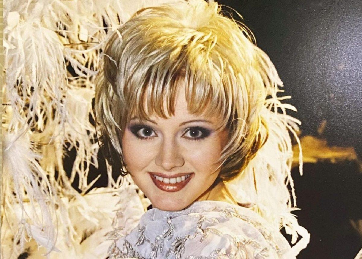 «Ничуть не изменилась»: певица Натали показала фото 20-летней давности