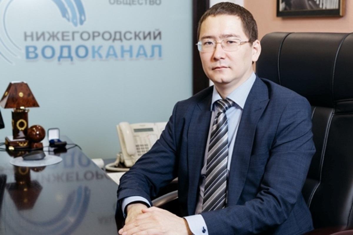 Николай Николюк