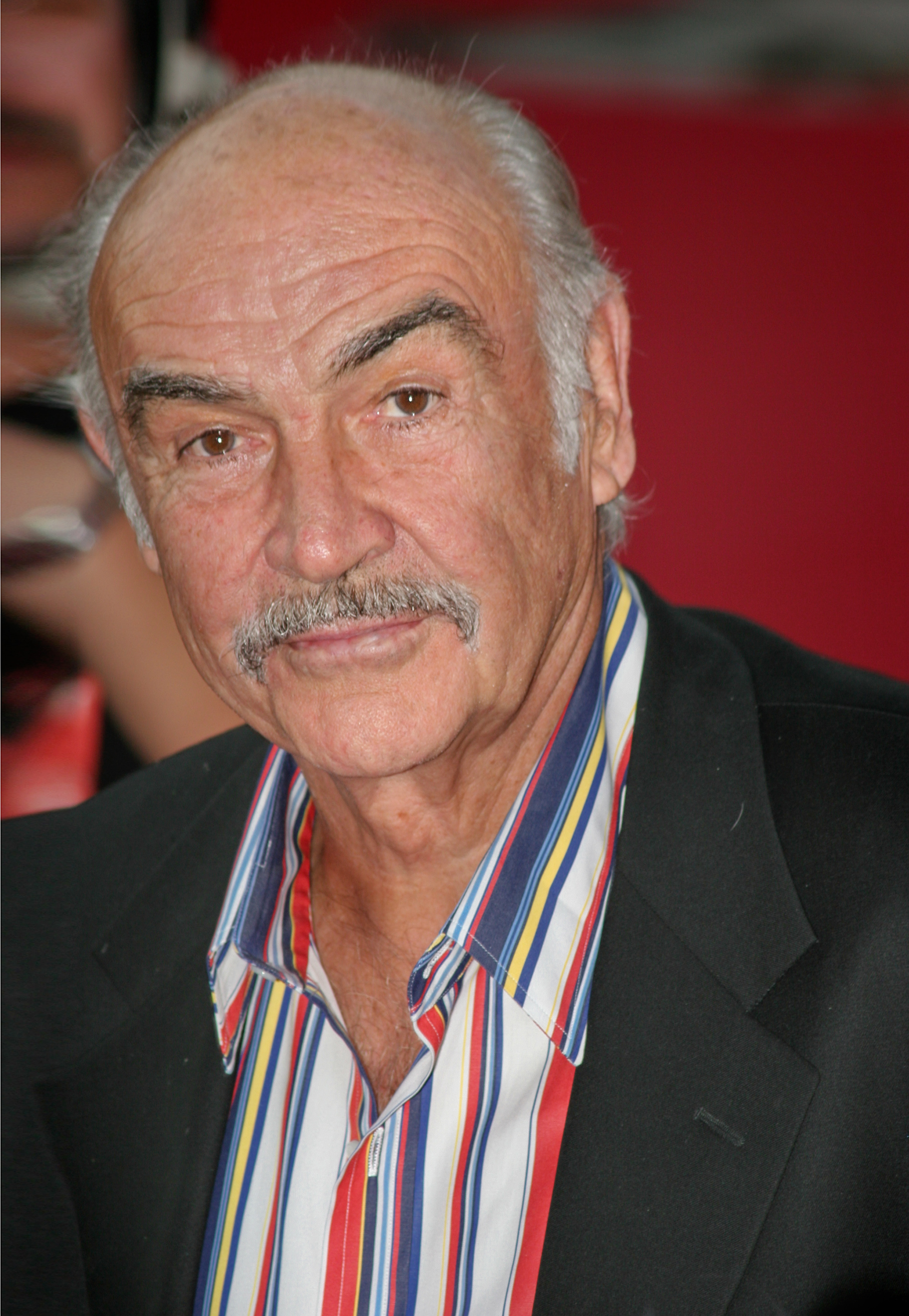 Шон Коннери