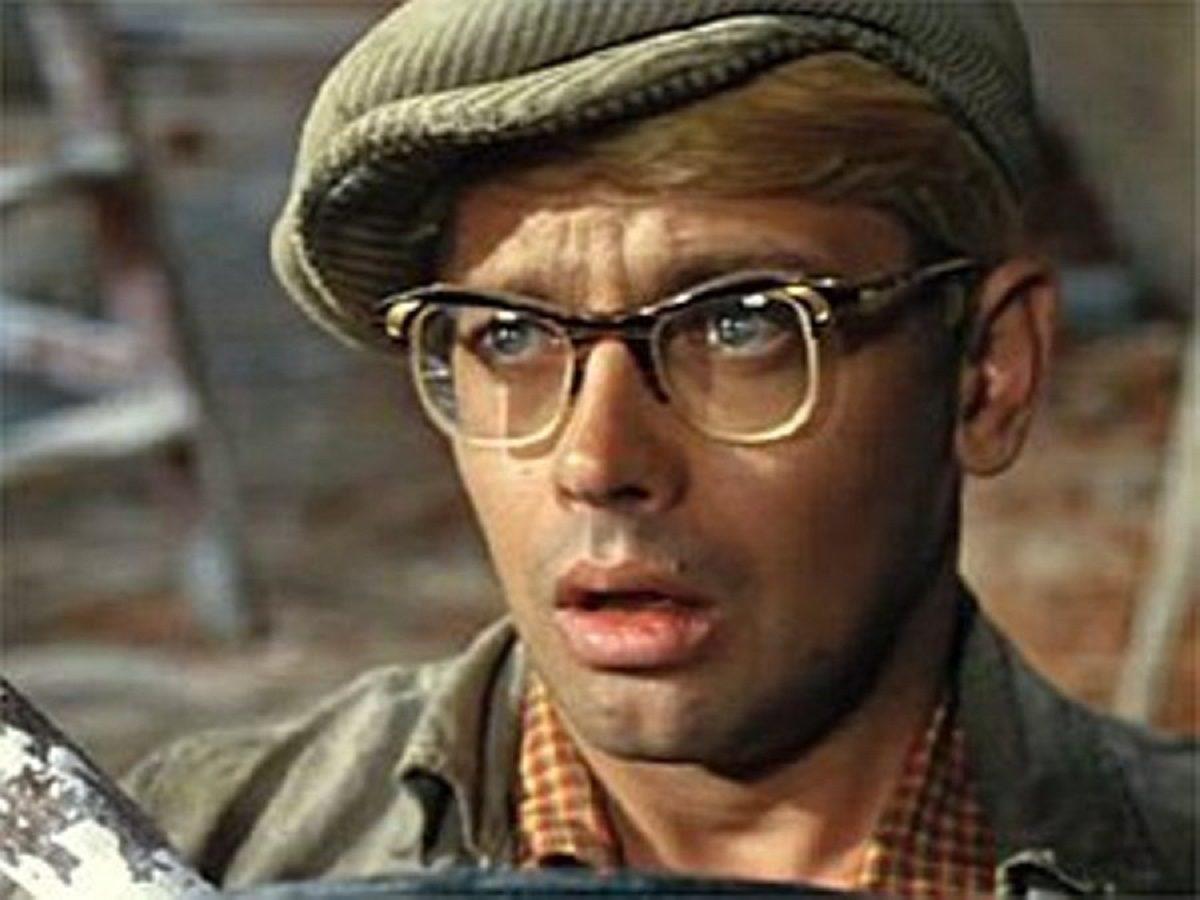 Зрители назвали самые популярные цитаты из советских фильмов