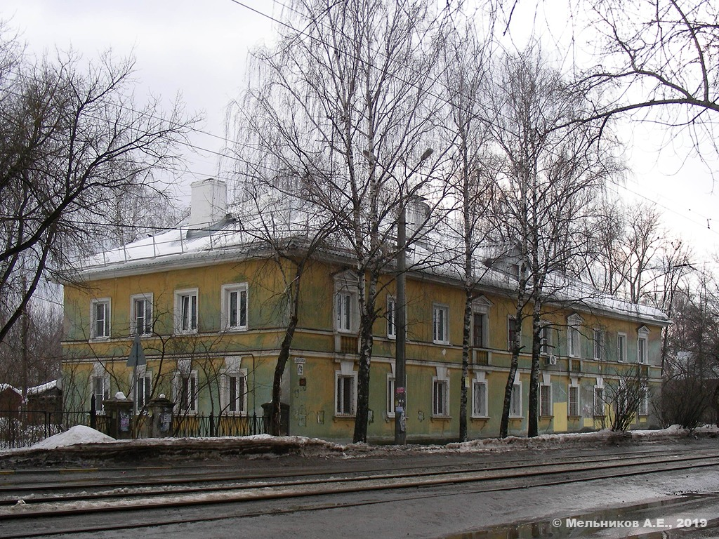 Сделано в СССР: что построили немецкие военнопленные в Горьком