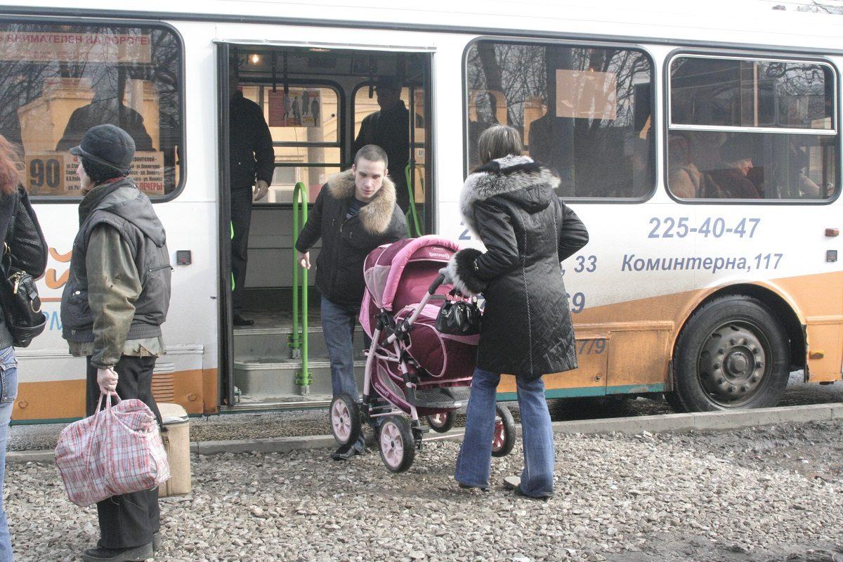 Автобусы на Бору перейдут на летнее расписание