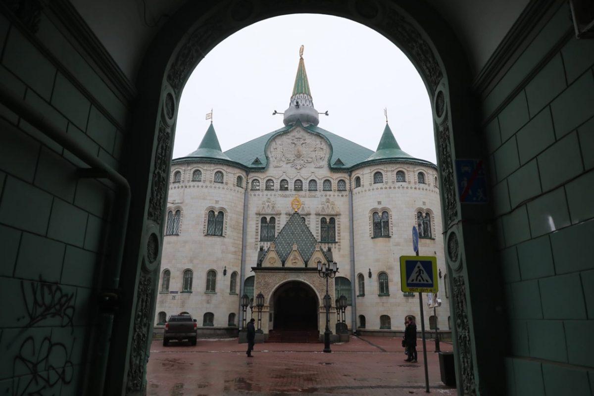 «Канарейки», царские комнаты и драконы: нижегородский Центробанк создал онлайн-игру