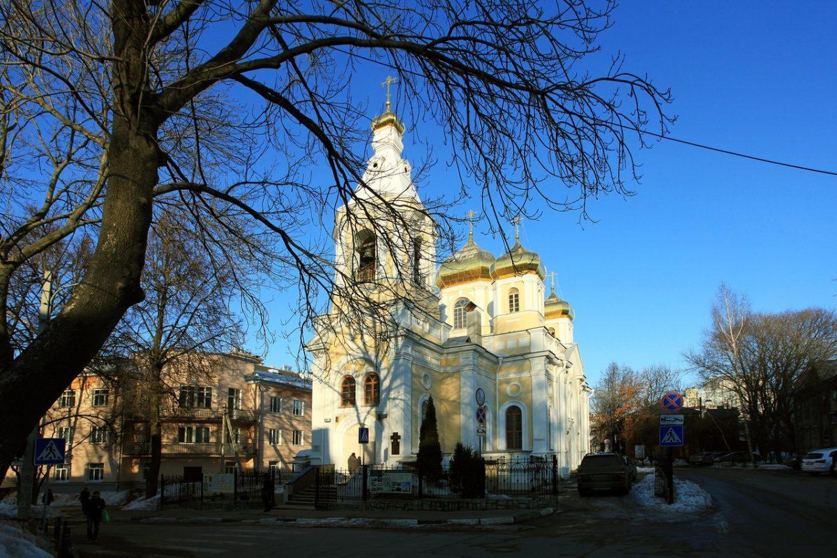 Нижегородское подворье Дивеевского монастыря закрылось на карантин