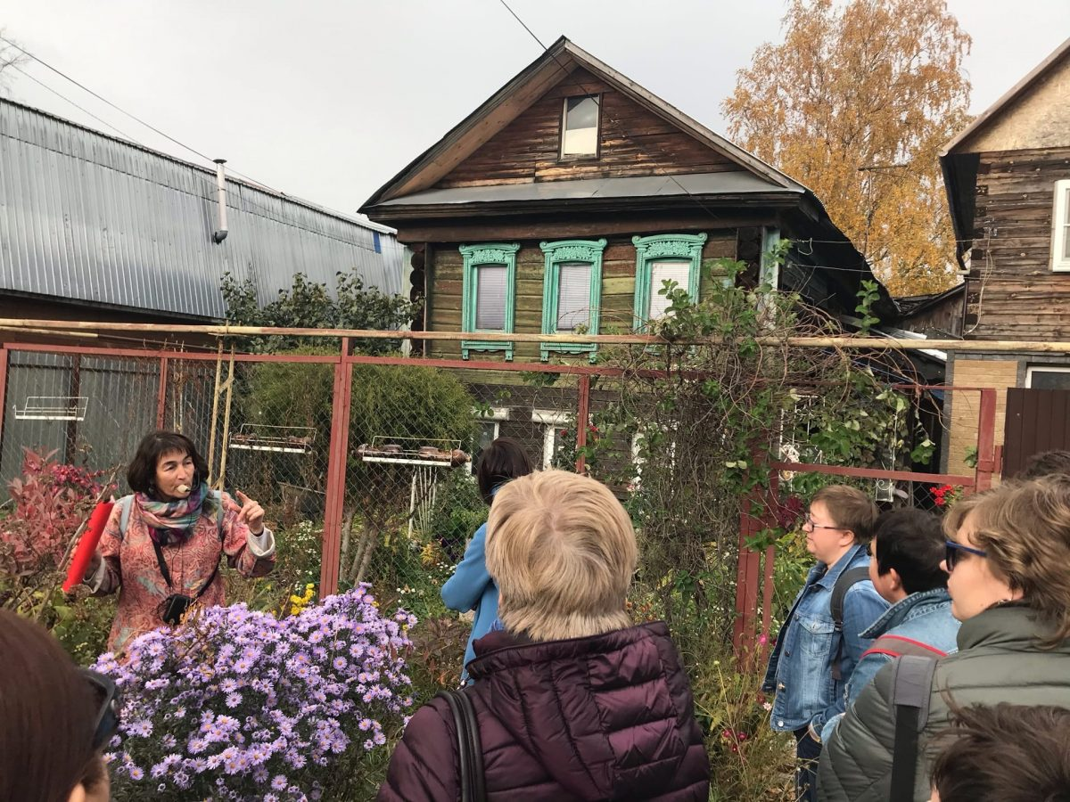 Карты в руки: зачем нижегородцы ходят на экскурсии по родному городу