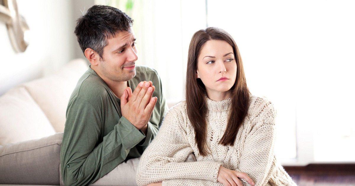 Семья на повторе: можно ли прощать мужа, вернувшегося от любовницы к жене