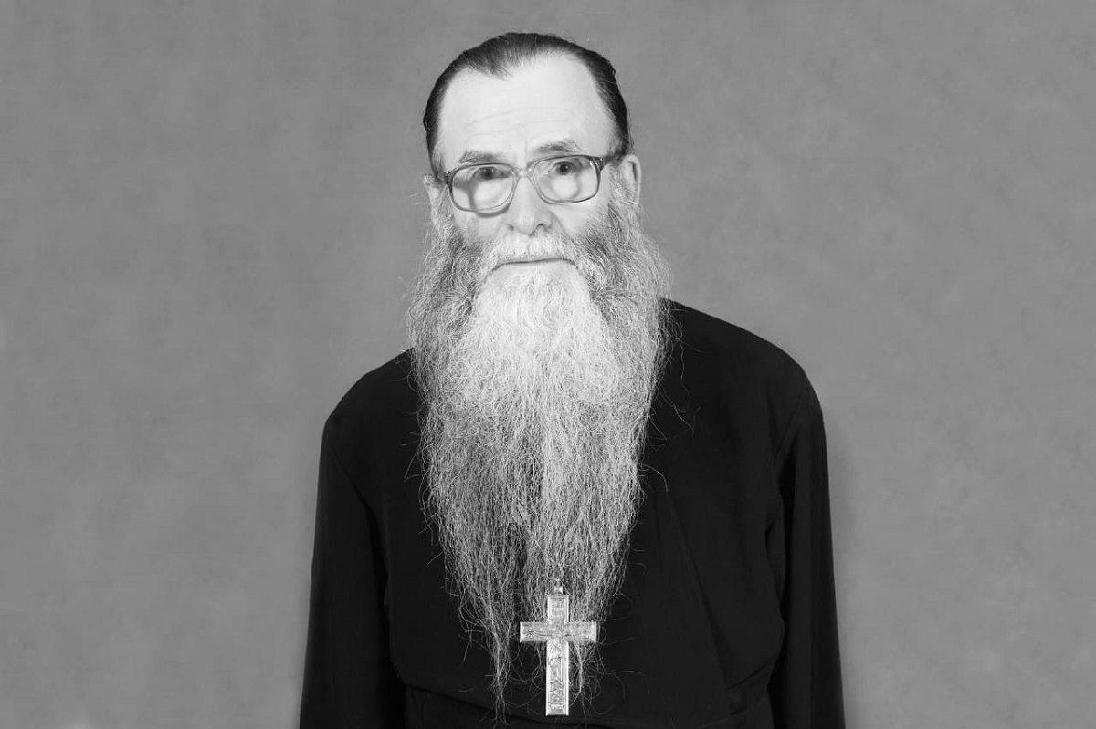 Клирик нижегородского Александро-Невского собора скончался от коронавируса