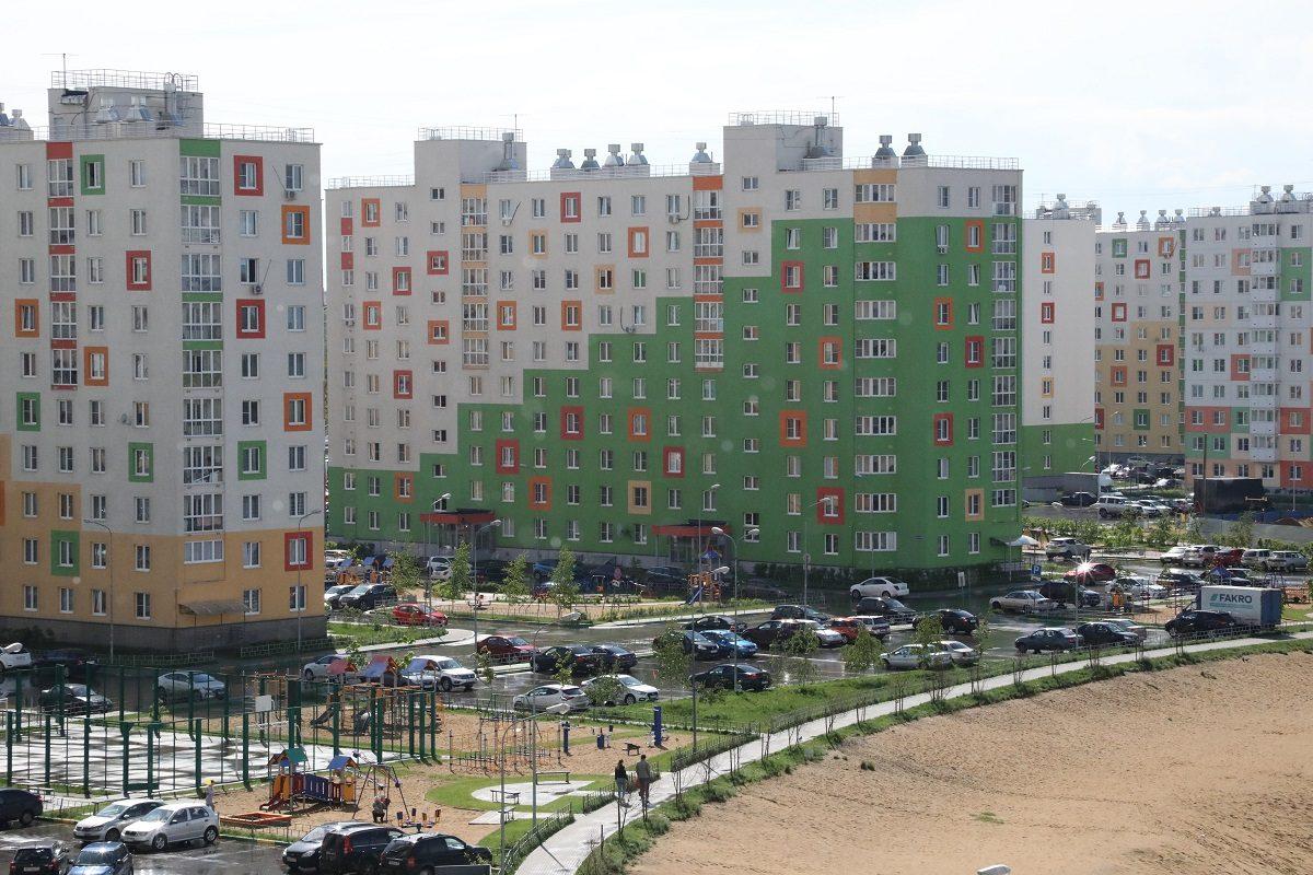 Квартирный запрос: почему в Нижнем Новгороде резко подорожала недвижимость