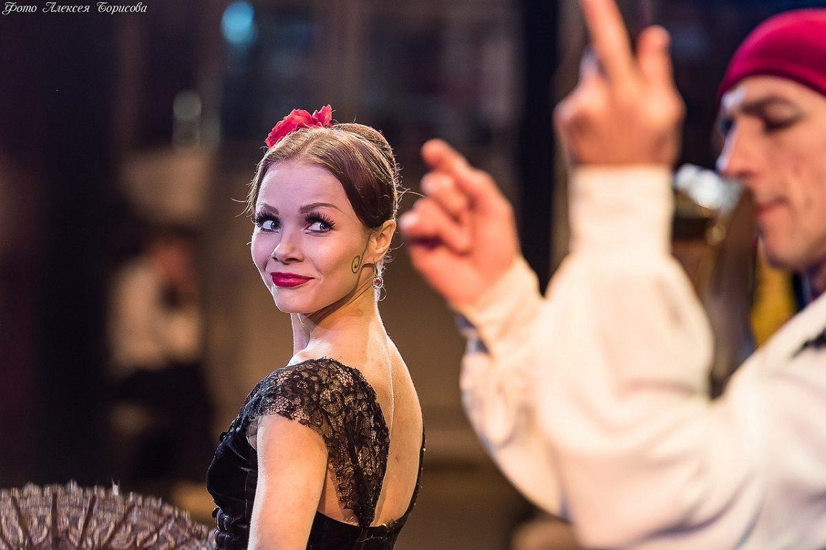 Кристина Кочетова: «На шоу «Большой балет» я попала случайно»