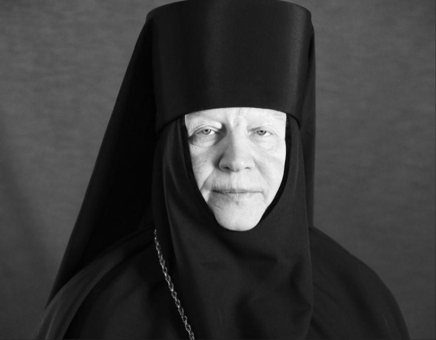 Настоятельница Макарьевского монастыря скончалась от коронавируса
