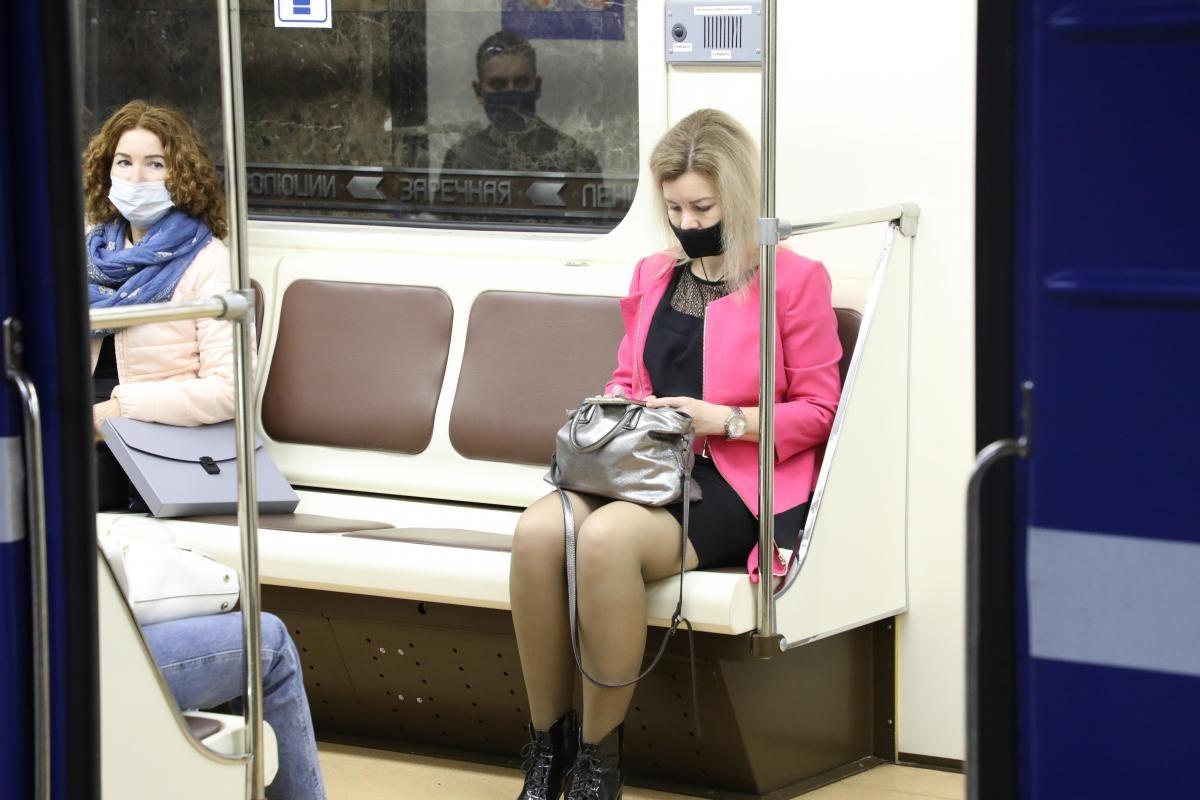Нижегородский минтранс готовит обоснование затрат на проектирование продления веток метрополитена