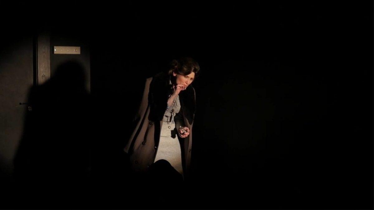 Нижегородская актриса принимает участие в международном фестивале-конкурсе моноспектаклей «МОНОfest»