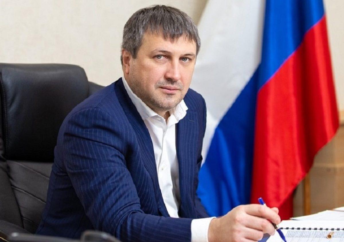 Иван Носков: «Я чувствую поддержку дзержинцев»